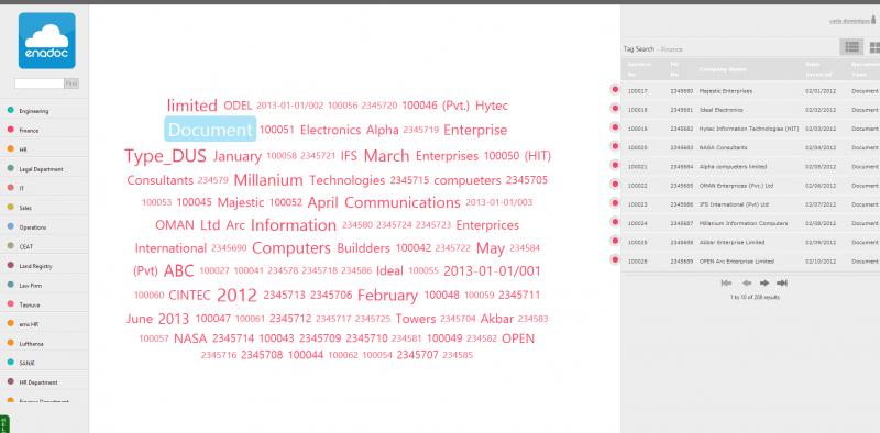 Productivity Software Enadoc_02