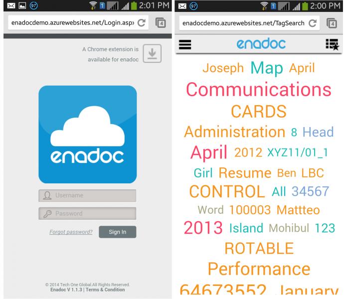 Productivity Software Enadoc_05