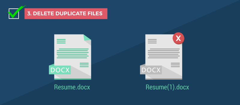 3--Delete-duplicate-files