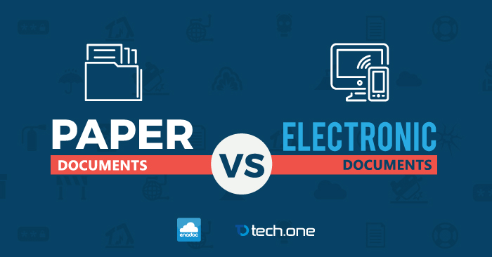Zeus Paper vs Electronic Blog Image Feature Blog Enadoc